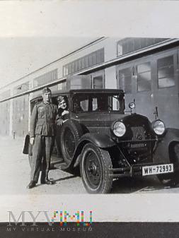 Duże zdjęcie Niemcy - Fotografie z albumu - Mamy auto to ruszaj