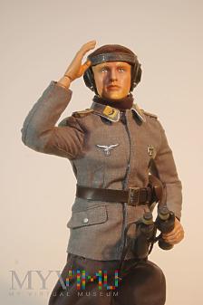 Oficer FLIVO z nieznanej jednostki- Front Wschodni