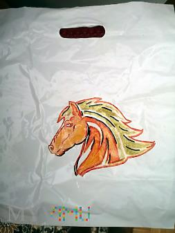 torba z warsztatów malowania pisakami