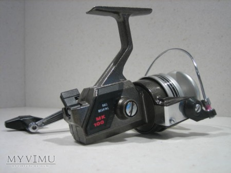 Tokoz MK 100
