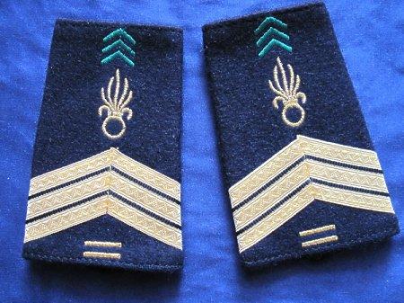 Sergent-chef 2 servis (staszy sierżant 2 servis)