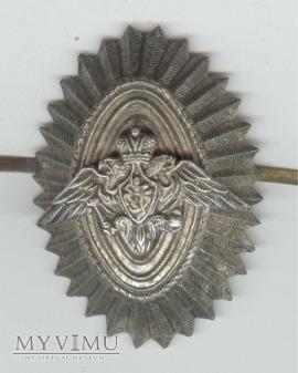 Emblemat na czapkę Rosja 19