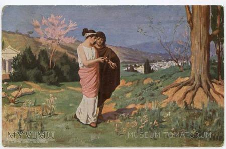 Bakałowicz - Rzymska miłość