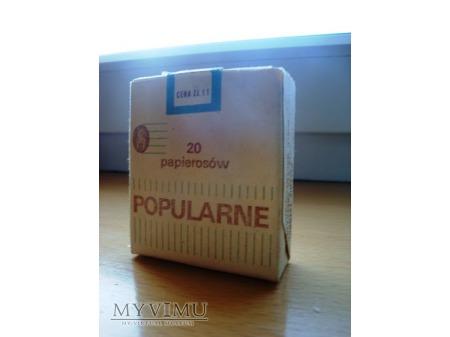 Papierosy Popularne Poznań