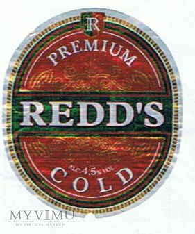 redd's cold
