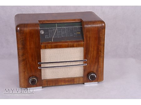 Radio Union 65 Union-Tungsten