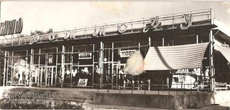 Mińsk Mazowiecki-dom handlowy -pocztówka