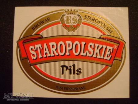 Staropolskie Pils