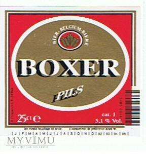 boxer pils