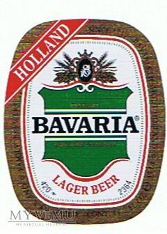 bavaria lager beer