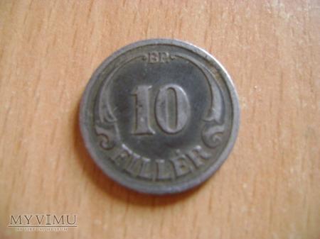 10 Filler 1942