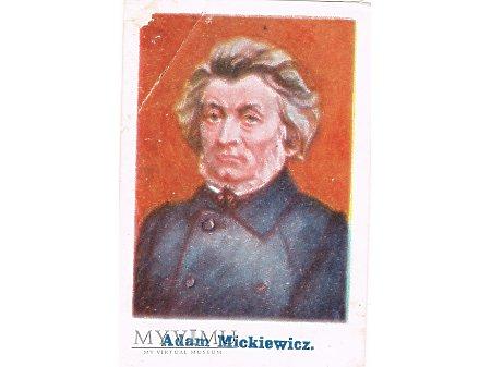 Bohm 5x05 Adam Mickiewicz