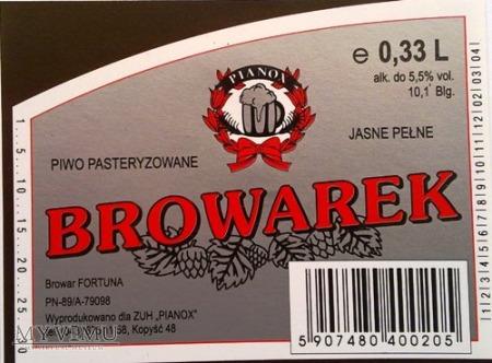 Browar Fortuna-Miłosław 31