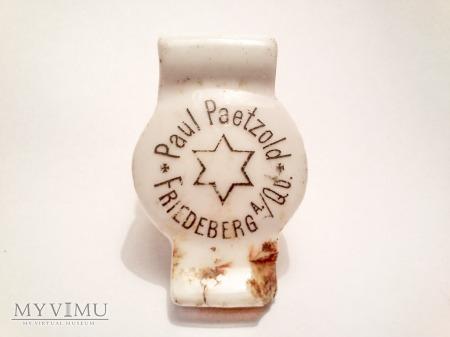 Porcelanka Friedeberg a/Q. - Mirsk