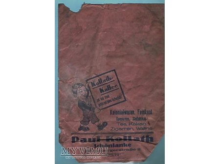 Papierowa torba na zakupy#1