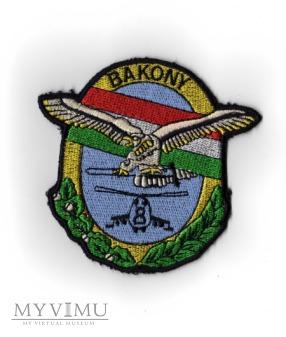 87 Pułk Helikopterów Bojowych w Bakony