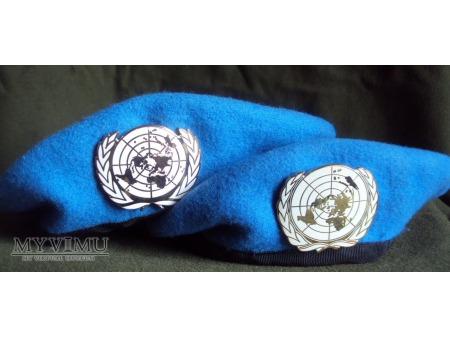 Beret ONZ