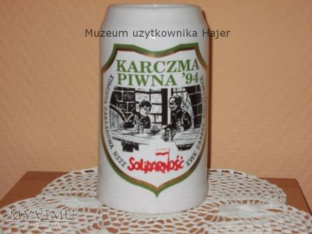1994 Solidarność KWK Zabrze-Bielszowice