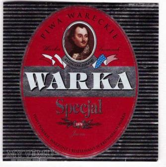 Warka
