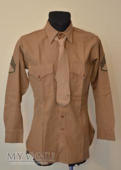 Duże zdjęcie Koszula wool M1937 USMC