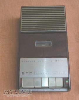 Magnetofon kasetowy MK122
