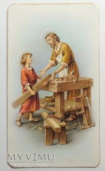Duże zdjęcie Św. Józef