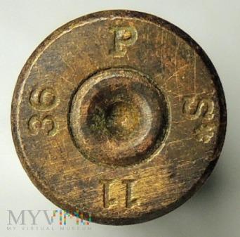 Łuska 7,92x57 P S* 11 36