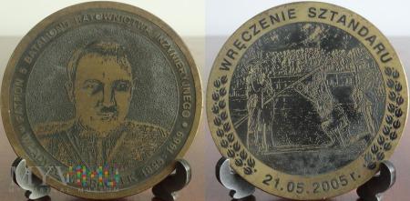 Duże zdjęcie 223. Władysław Frączek 1895-1969