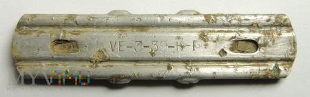 Łódka na amunicję 7,5x54 Mas VE-3-39-H-F