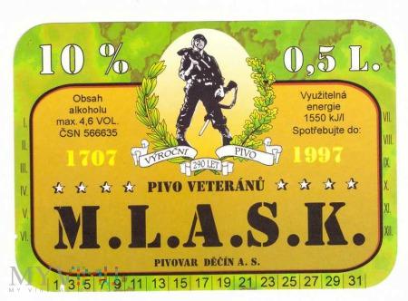 M.L.A.S.K.