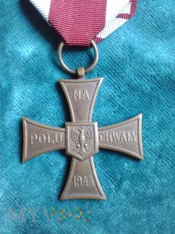 Krzyż Walecznych 1944
