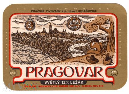 PRAGOVAR