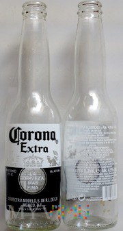 Meksyk, corona