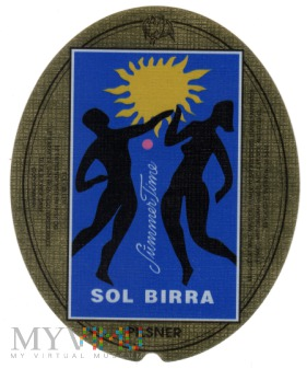 Sol Birra