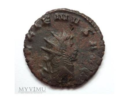 Duże zdjęcie Gallienus