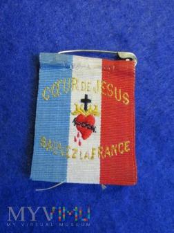 Francuska zawieszka Caritas