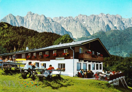 Alpengasthof