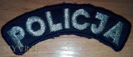 Policja łuczek