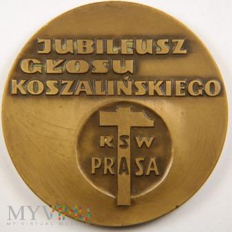1972 - 35/72 - Jubileusz Głosu Koszalińskiego
