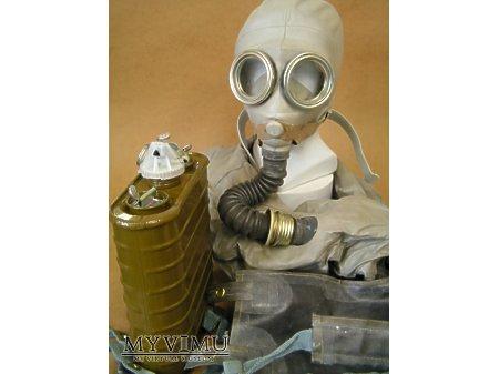 Maska ratunkowa IP-5 (ИП-5)