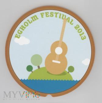 Egholm Festival 2013