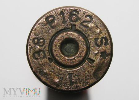 Łuska 7,92x57 Mauser [P162 S* 1 38]