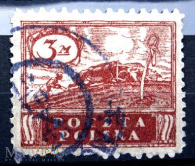 Poczta Polska PL 113-1920
