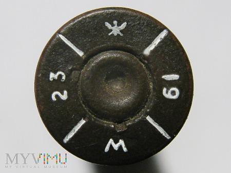 Łuska 7,92x57 Mauser wz 98 [Orzeł/19/23/W]