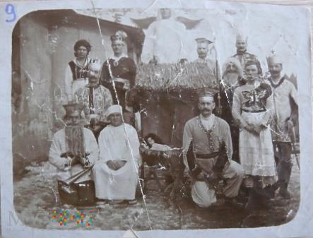 Duże zdjęcie Zdjęcie jeńców pruskich na Syberii