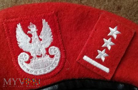 Porucznik Żandarmerii Wojskowej