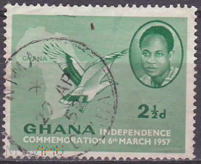 Dr. Kwame Nikrumah