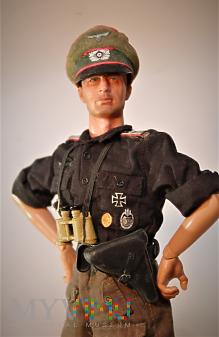 Leutenant z 21. Panzer Division.
