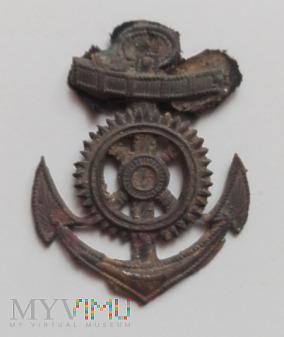 Maschinenmaat - stopień na rękaw - Kriegsmarine