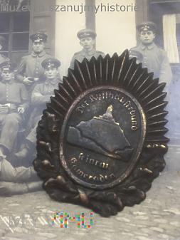 Duże zdjęcie Kyffhäuserbund odznaka